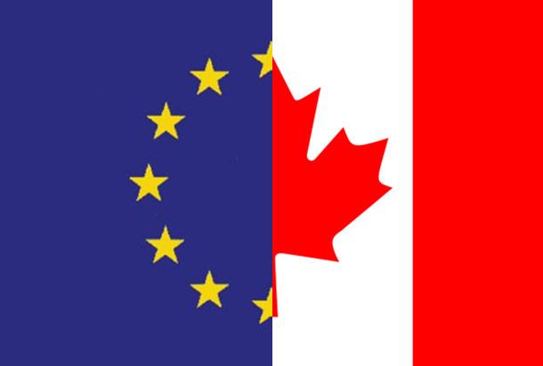Η ιστορία της CETA