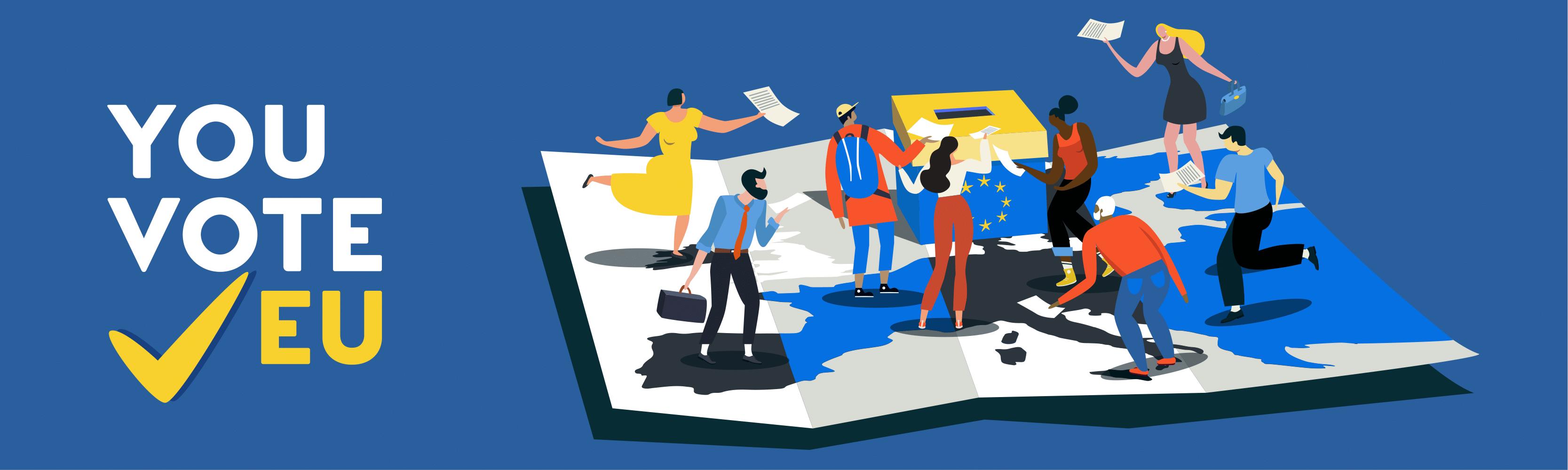 Ευρωεκλογές 2019: Η επόμενη μέρα • ΑΝΟΙΧΤΗ ΣΥΖΗΤΗΣΗ